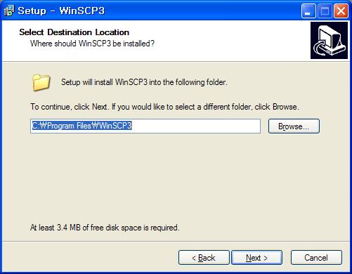 http://wiki.kldp.org/pds/WinSCPTutorial/install_3.png