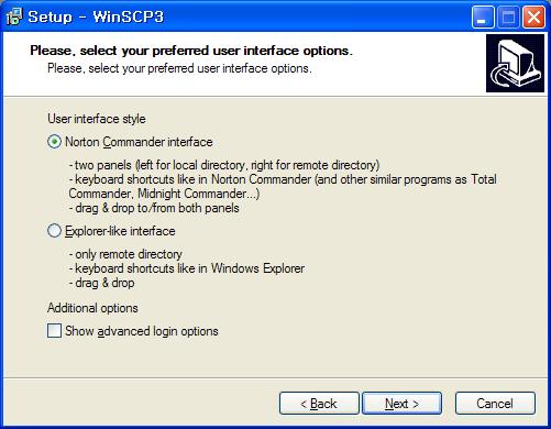 http://wiki.kldp.org/pds/WinSCPTutorial/install_7.png